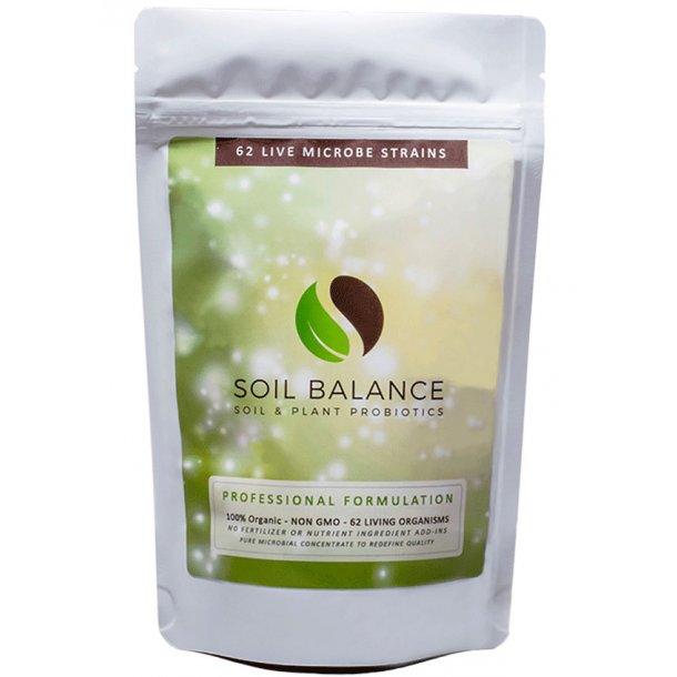 Soil Balance Pro